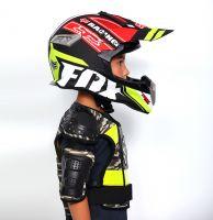 Детская моточерепаха Fox фото 4