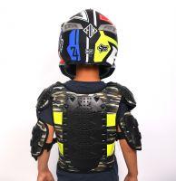 Детская моточерепаха Fox фото 5