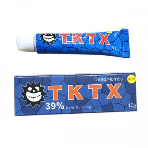 Крем TKTX