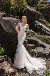 """Свадебное платье """"Evernes"""" от Kookla"""