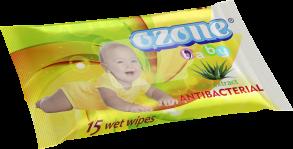 ТМ «Ozone» 15 АЛОЕ ВЕРА