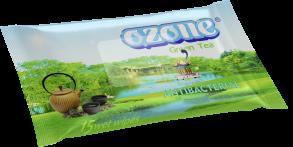 ТМ «Ozone» 15 ЗЕЛЁНЫЙ ЧАЙ