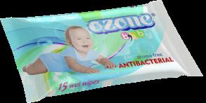 ТМ «Ozone» 15 КАЛЕНДУЛА И ВИТАМИН Е