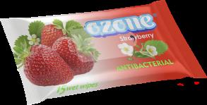 ТМ «Ozone» 15 КЛУБНИКА