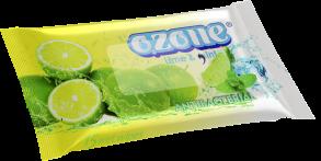 ТМ «Ozone» 15 ЛАЙМ И МЯТА