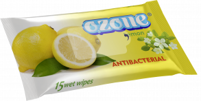 ТМ «Ozone» 15 ЛИМОН