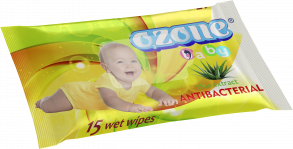 ТМ «Ozone» 15 РОМАШКА