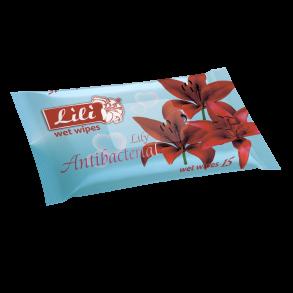 ТМ «Lili» 15 ЛИЛИИ