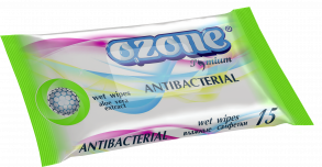 ТМ «Ozone» Premium 15 АЛОЕ ВЕРА