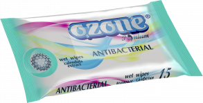ТМ «Ozone» Premium 15 КАЛЕНДУЛА И ВИТАМИН Е
