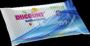 ТМ «Discount» Extra 15 с экстрактом ромашки
