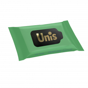 ТМ «Unis» Perfume 15 Green антибактериальные