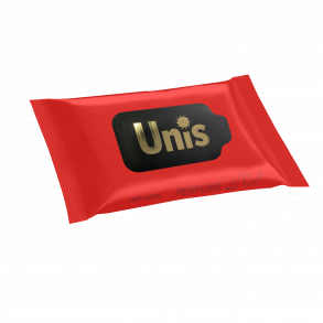 ТМ «Unis» Perfume 15 Red антибактериальные