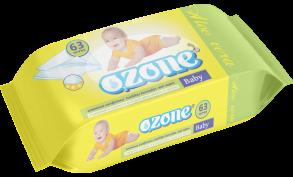 ТМ «Ozone» 63  АЛОЕ ВЕРА