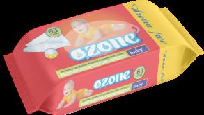 ТМ «Ozone» 63 КАЛЕНДУЛА И ВИТАМИН Е