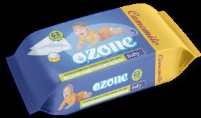 ТМ «Ozone» 63 РОМАШКА