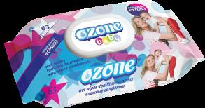 ТМ «Ozone» с клапаном 63 РОМАШКА