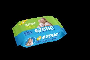 ТМ «Ozone» 72 АЛОЕ ВЕРА