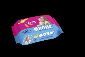 ТМ «Ozone» 72 КАЛЕНДУЛА И ВИТАМИН Е