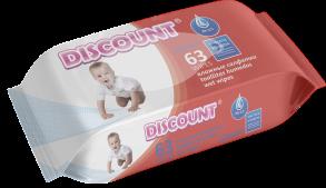 ТМ «Discount» 63  РОМАШКА