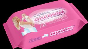 ТМ «Discount» 72 РОМАШКА