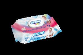 ТМ «Ozone» с клапаном 72 РОМАШКА
