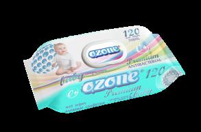 ТМ «Ozone» Premium 120 КАЛЕНДУЛА И ВИТАМИН Е