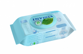 ТМ «Invista» 72 синяя