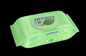 ТМ «Invista» 72 зелёная