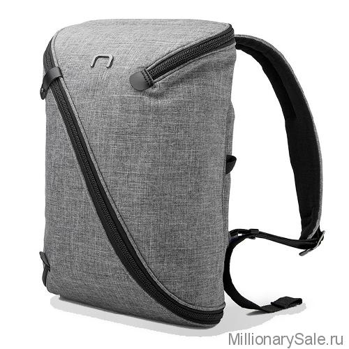 Городской рюкзак-трансформер