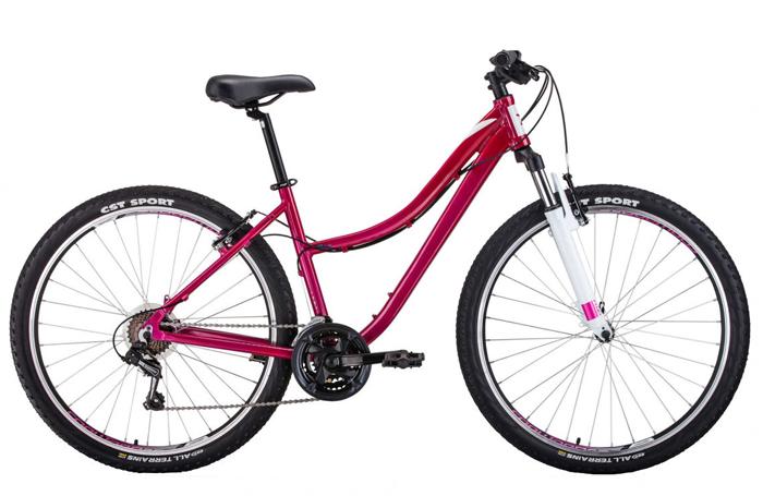 Велосипед Forward Jade 27.5 1.0 2020