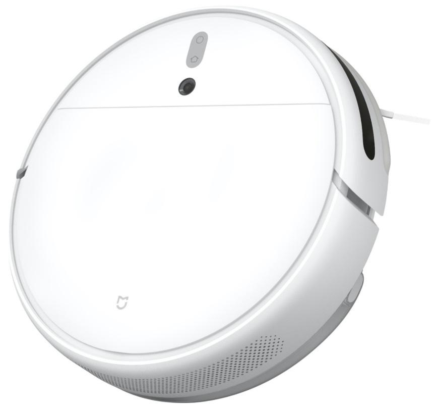 Робот-пылесос Xiaomi Mi Robot Vacuum-Mop (Vacuum Cleaner 1C)