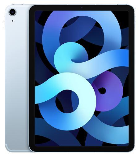 Планшет Apple iPad Air (2020) 64Gb Wi-Fi