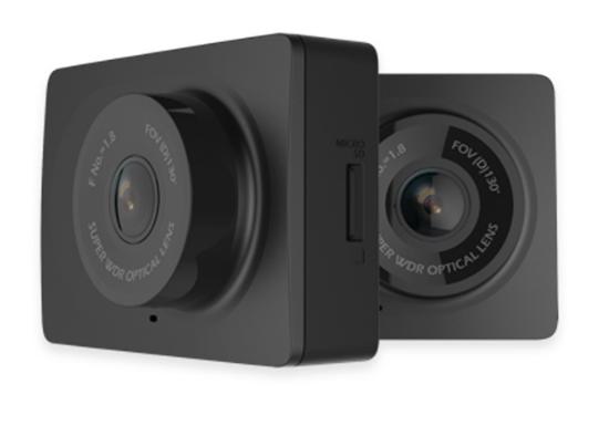 Xiaomi Yi Smart Dash Camera SE