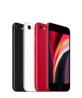 Смартфон Apple iPhone SE (2020) 256GB SlimBox RU