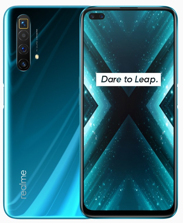 Смартфон realme X3 Superzoom 8/128GB