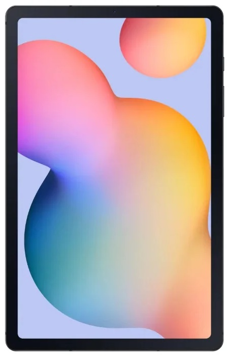 Планшет Samsung Galaxy Tab S6 Lite 10.4 SM-P610 64Gb (2020)