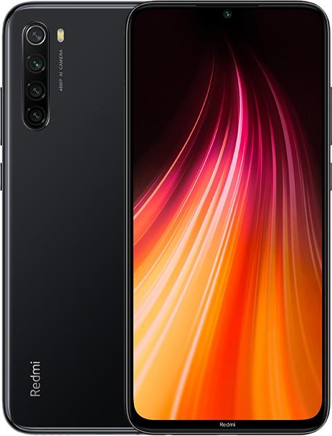 Xiaomi Redmi Note 8T 4/128Gb EU Global