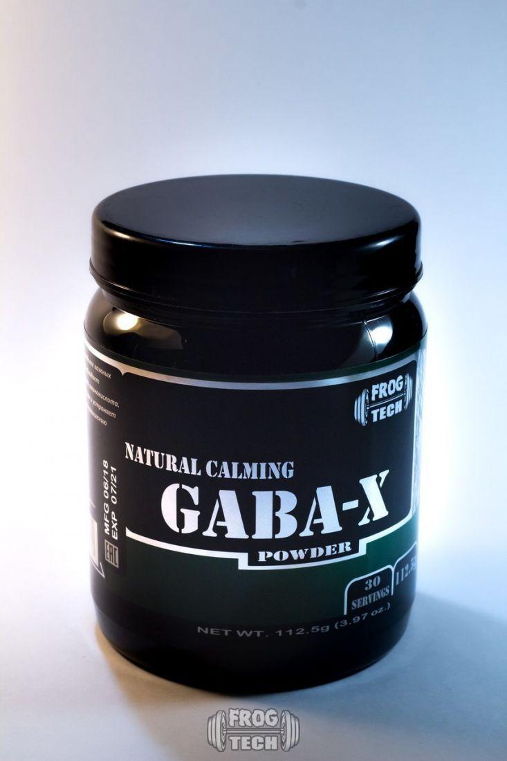 GABA-Х 112.5 гр