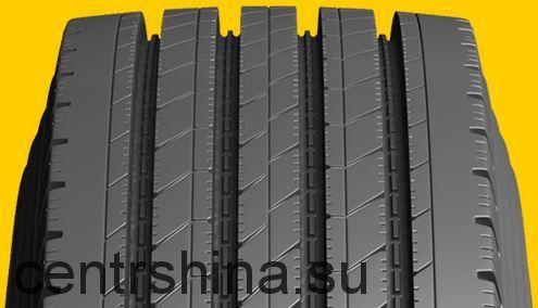 295/80R22,5 BT165 BLACKLION 152/149 L Рулевая