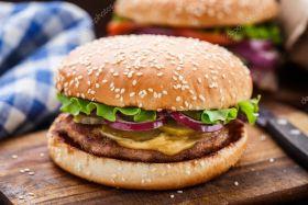 Виладж бургер