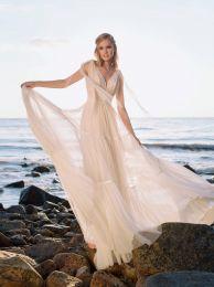 """Свадебное платье """"Angelica"""" от Kookla"""
