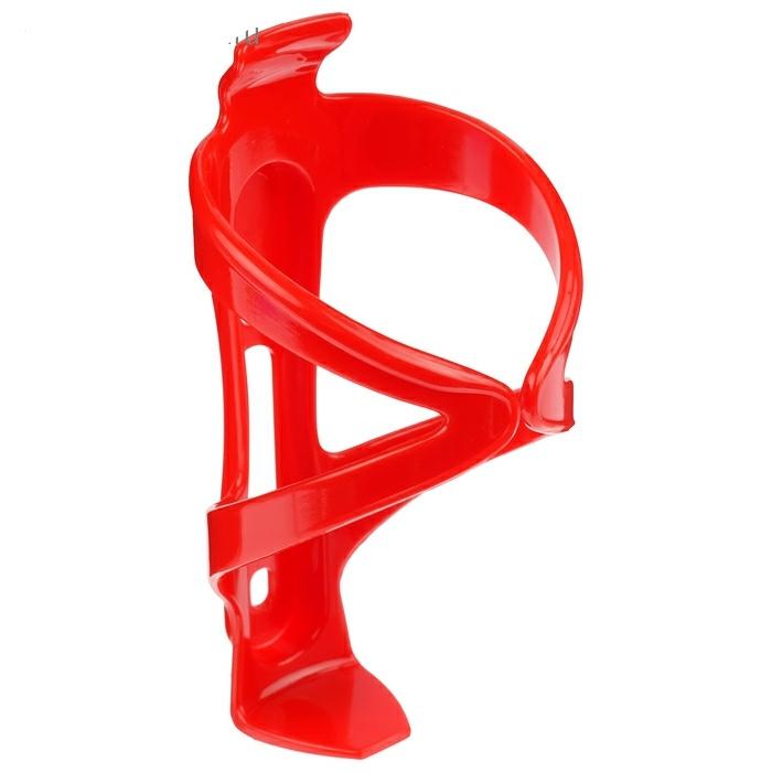 Флягодержатель BLF-M2 пластиковый, цвет красный