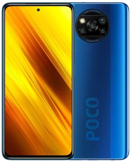 Смартфон Xiaomi Poco X3 NFC 6/128GB RU