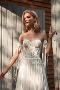 """Свадебное платье """"Rivia"""" от Kookla"""