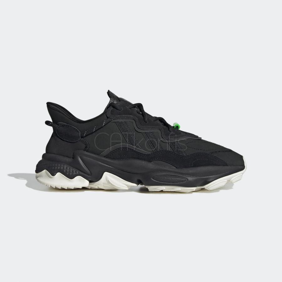 Adidas Ozweego black trail