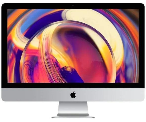 "Моноблок 27"" Apple iMac (Retina 5K, середина 2020 г.) Intel Core i5-10500 3,1 Ггц / 8 Гб / 256 Гб SSD / AMD Radeon Pro 5300 MXWT2RU/A"