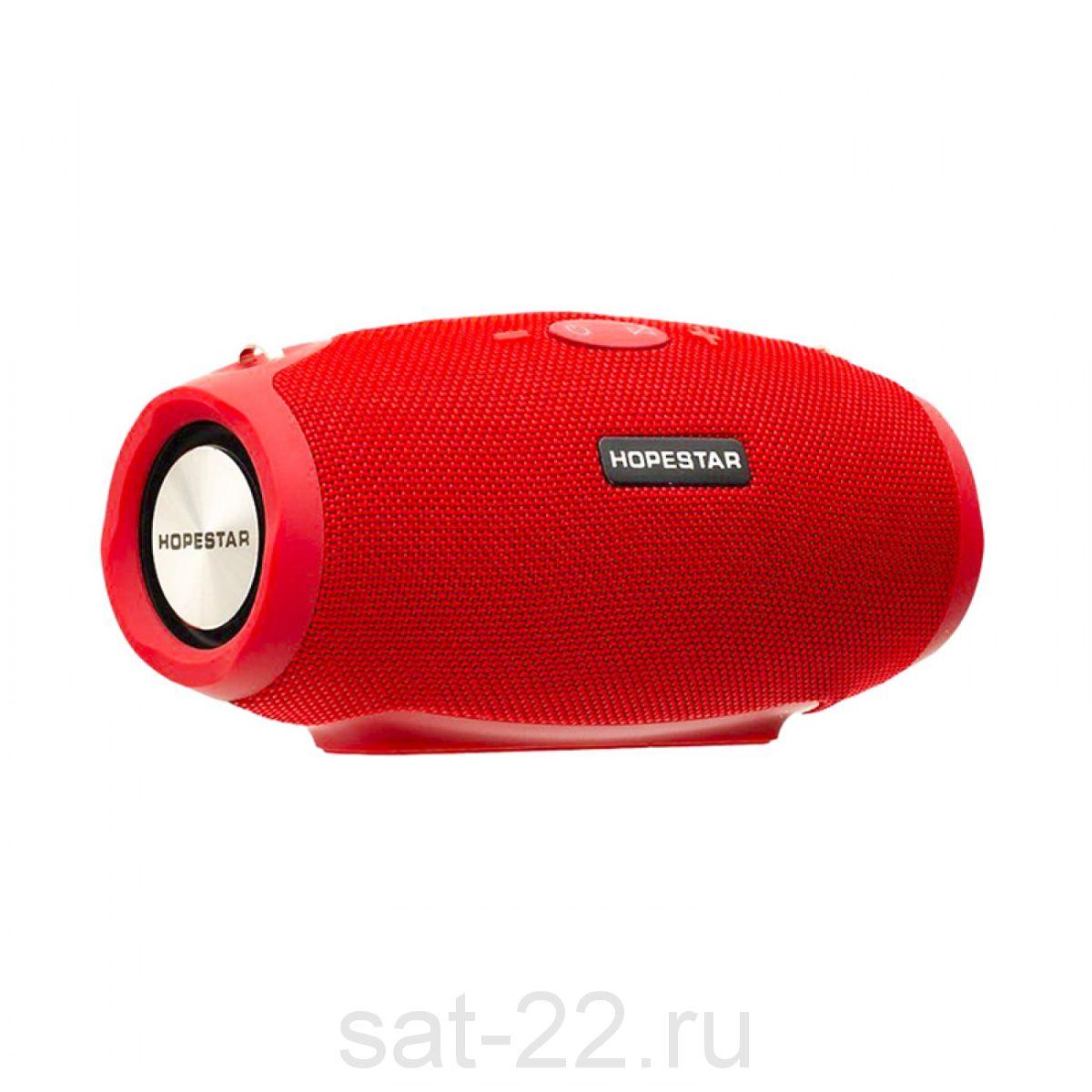 Колонка-Bluetooth H26mini HOPESTAR