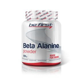 Beta Alanine Powder 200 гр (без вкуса)