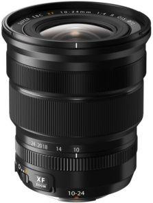 Fujifilm XF 10-24mm f/4 R OIS